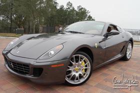 2007 Ferrari 599 GTB:24 car images available