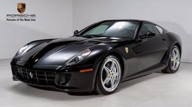 2010 Ferrari 599 GTB:21 car images available