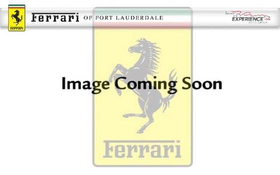 2010 Ferrari 599 GTB : Car has generic photo