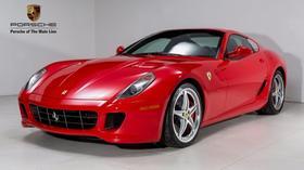 2010 Ferrari 599 GTB:20 car images available