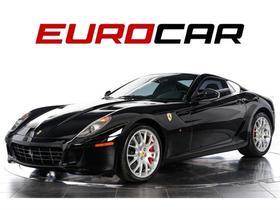 2008 Ferrari 599 GTB:24 car images available