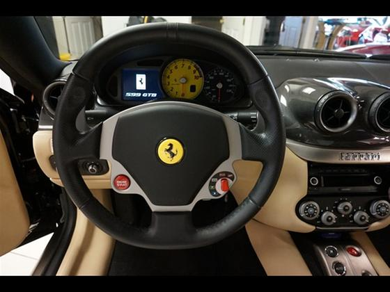 2009 Ferrari 599 GTB