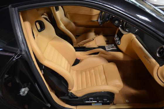 2008 Ferrari 599 GTB