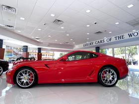 2009 Ferrari 599 GTB:24 car images available