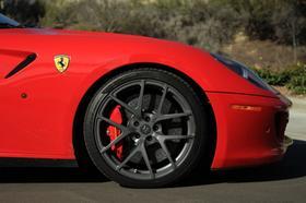 2007 Ferrari 599 GTB