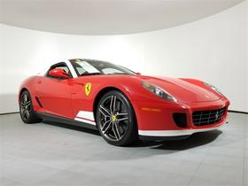 2011 Ferrari 599 GTB:20 car images available