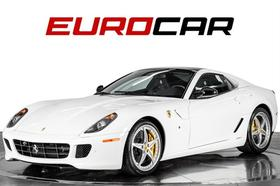 2011 Ferrari 599 GTB:24 car images available