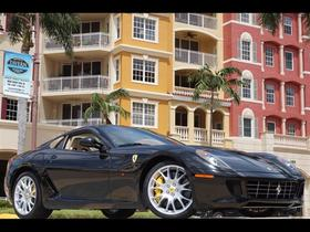 2009 Ferrari 599 GTB:24 car images available