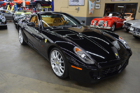 2007 Ferrari 599 GTB:12 car images available