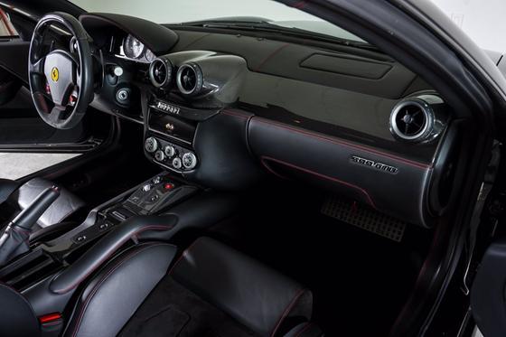 2010 Ferrari 599 GTB