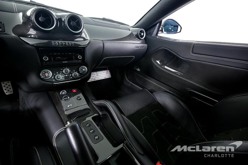 2011 Ferrari 599 GTB