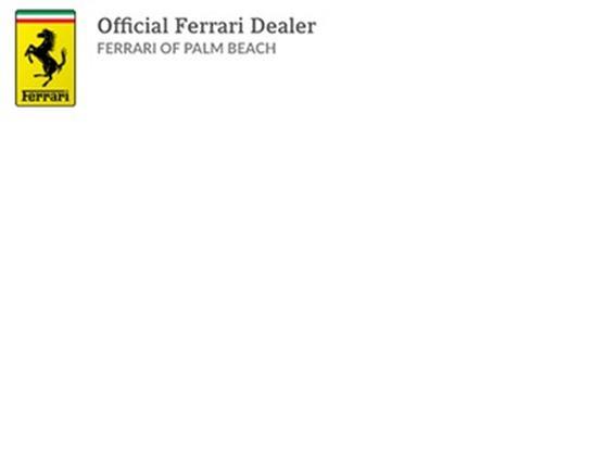 2011 Ferrari 599 GTO : Car has generic photo