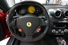 2011 Ferrari 599 HGTE