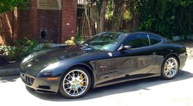 2005 Ferrari 612 Scaglietti:18 car images available