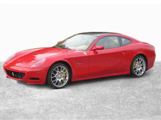 2010 Ferrari 612 Scaglietti:24 car images available