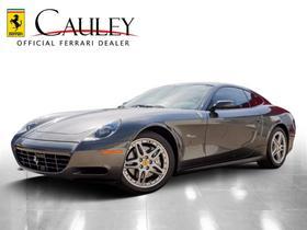2006 Ferrari 612 Scaglietti:24 car images available