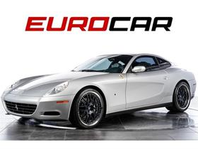 2005 Ferrari 612 Scaglietti:24 car images available