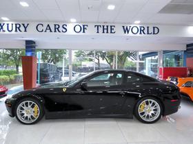 2010 Ferrari 612 Scaglietti:24 car images available