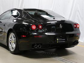 2007 Ferrari 612 Scaglietti
