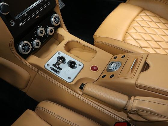 2009 Ferrari 612 Scaglietti