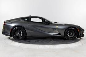 2019 Ferrari 812 Superfast