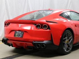 2018 Ferrari 812 Superfast