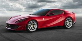 2018 Ferrari 812 Superfast  : Car has generic photo