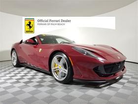 2018 Ferrari 812 Superfast :20 car images available