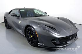 2020 Ferrari 812 Superfast