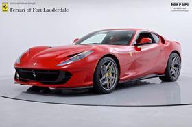 2018 Ferrari 812 Superfast :24 car images available