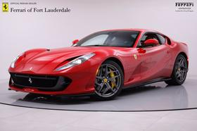 2020 Ferrari 812 Superfast :24 car images available