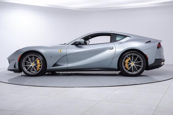 2020 Ferrari 812 Superfast
