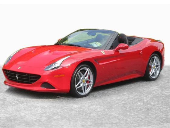 2017 Ferrari California :24 car images available