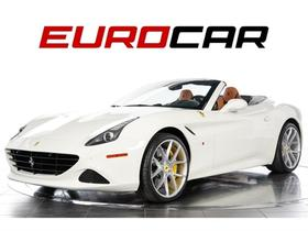 2015 Ferrari California :24 car images available