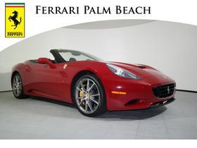 2014 Ferrari California :17 car images available