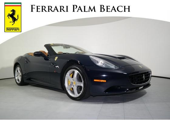 2014 Ferrari California :19 car images available