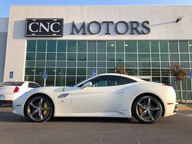 2014 Ferrari California :14 car images available