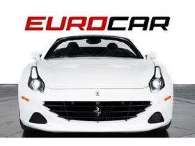 2016 Ferrari California