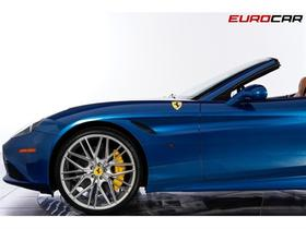 2015 Ferrari California