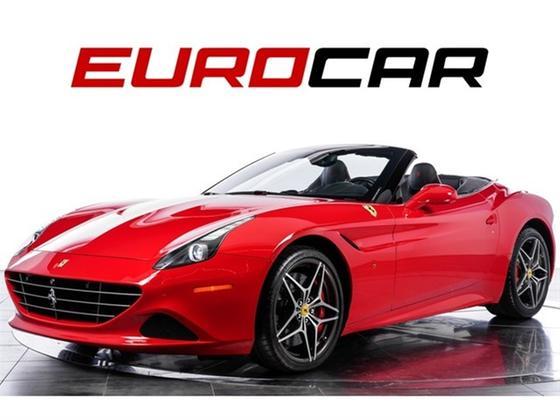 2016 Ferrari California :24 car images available