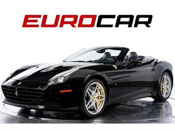 2015 Ferrari California :24 car images available