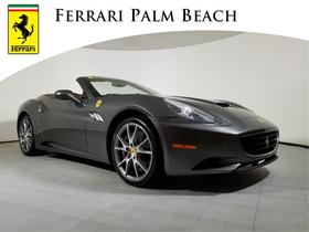 2014 Ferrari California :20 car images available