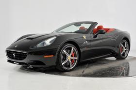 2014 Ferrari California :24 car images available