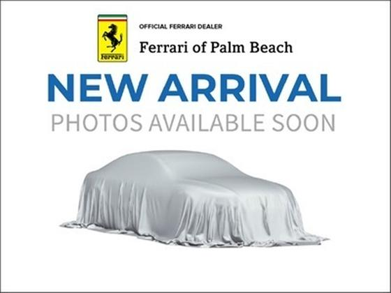 2013 Ferrari California  : Car has generic photo