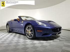 2014 Ferrari California :20 car images available