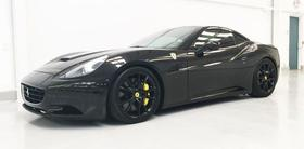 2014 Ferrari California :13 car images available