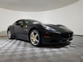 2011 Ferrari California :20 car images available