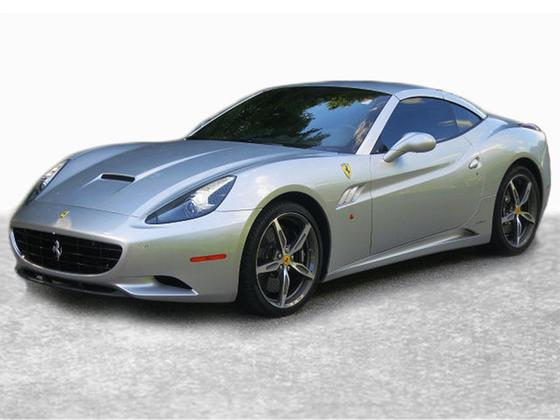 2014 Ferrari California GT:24 car images available