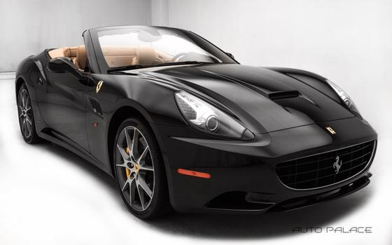 2010 Ferrari California GT:24 car images available