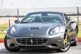 2014 Ferrari California GT:24 car images available